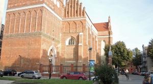 Konkurs na projekty wzornicze zdrojów ulicznych w historycznej części Gdańska