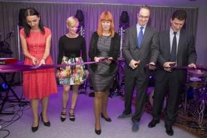 Zobacz, jak wyglądała ceremonia otwarcia Mercure Kraków Stare Miasto