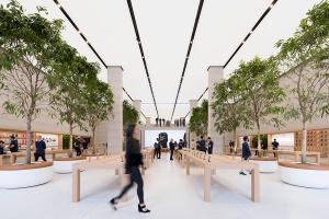 Apple przemieni się w... ulicę
