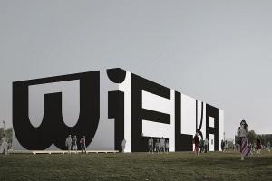 Fasadę Muzeum nad Wisłą pomaluje Sławomir Pawszak
