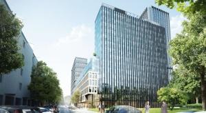 Co słychać na budowie Park Avenue od JSK Architekci?
