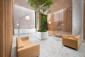 Biurowiec autorstwa polskich architektów oficjalnie otwarty. Zobacz unikalne zdjęcia projektu