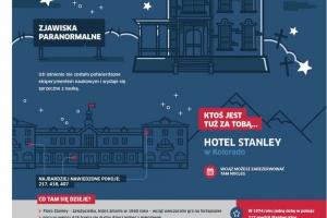 Mrożące krew w żyłach przygody na Halloween – hotele, w których... straszy