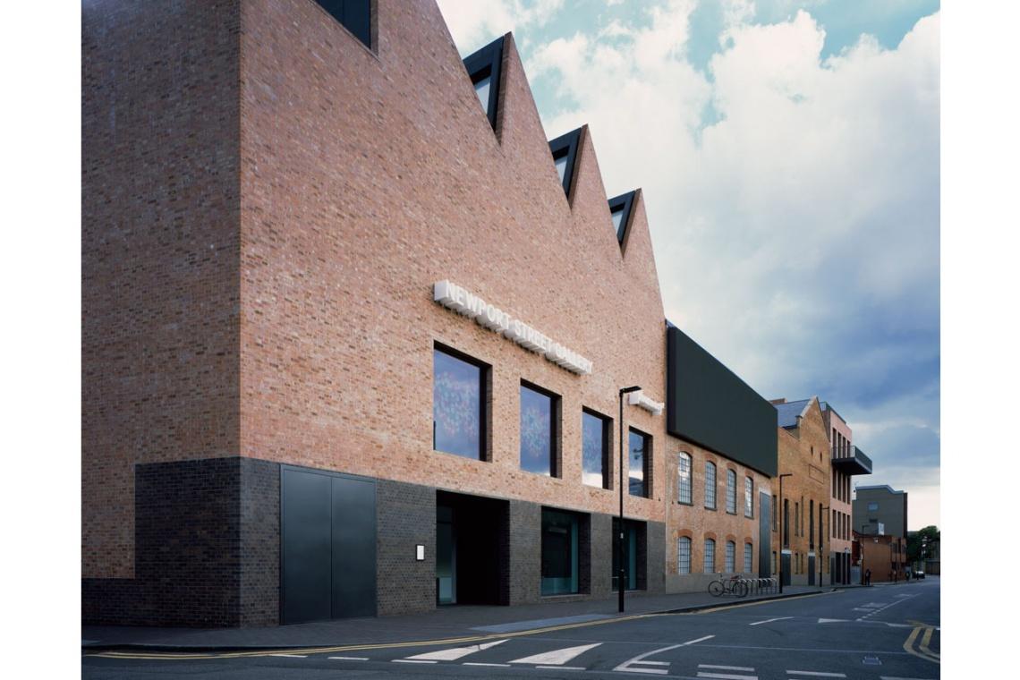Tak wygląda najlepszy budynek roku w Wielkiej Brytanii