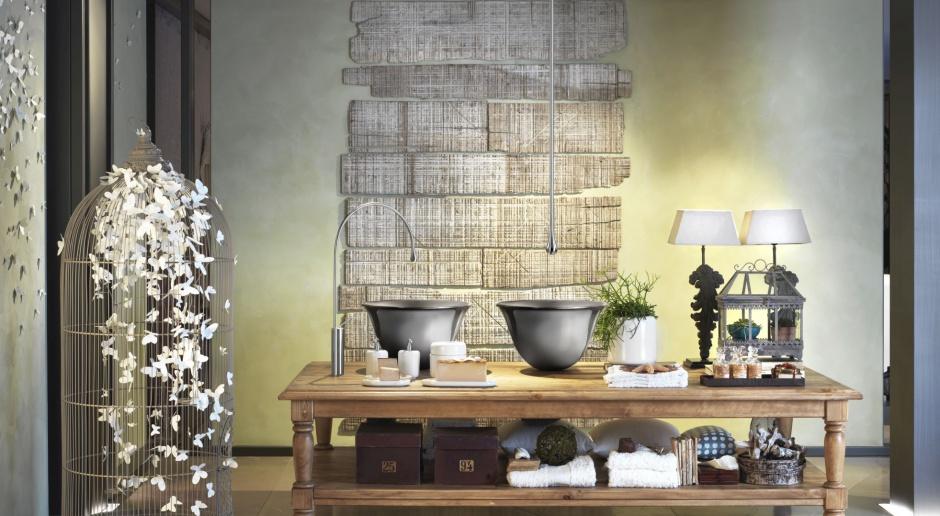 Gessi Milano - showroom, który inspiruje do tworzenia najpiękniejszych łazienek świata
