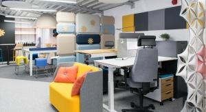 Atelier Kinnarps w Szczecinie stawia na innowacyjną formułę