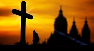 Odbudowa kościoła w syberyjskim Białymstoku