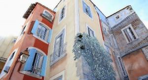 Mural wyróżnikiem nowej inwestycji. Deweloper ogłosił konkurs