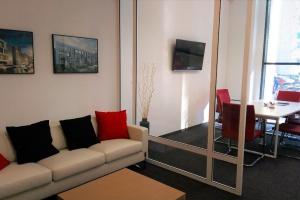 Zaglądamy do środka najnowszego biurowca w Gdańsku. To Zefir projektu A-PLAN bis