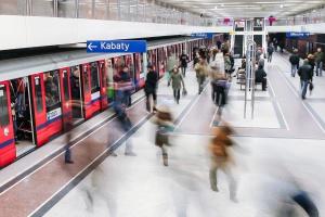 Metro na Bródno z kolejnymi pozwoleniami