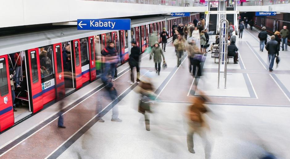 Dwie pracownie walczą w konkursie na ostatni odcinek II linii metra