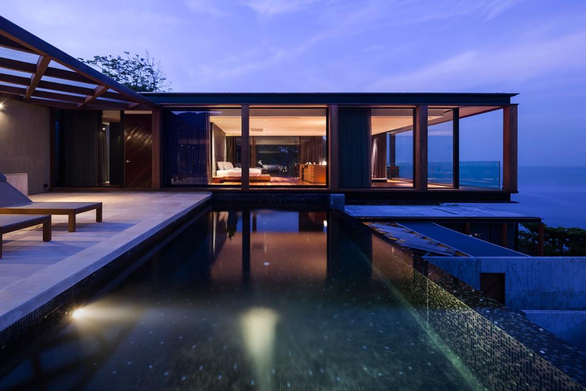 Designerskie hotele przyciągają turystów