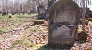 Senat za ustawą przyznającą dotację na na konserwację Cmentarza Żydowskiego w Warszawie
