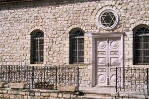 W Bytomiu odnaleziono fundamenty synagogi zniszczonej w 1938 r.