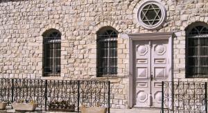 Dawna synagoga odzyska blask