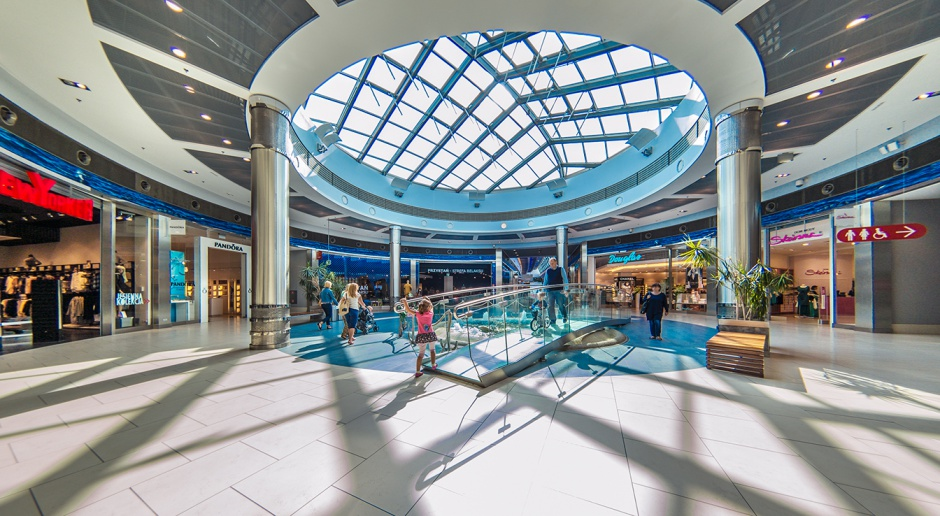 Wielkie zmiany w łódzkim centrum handlowym