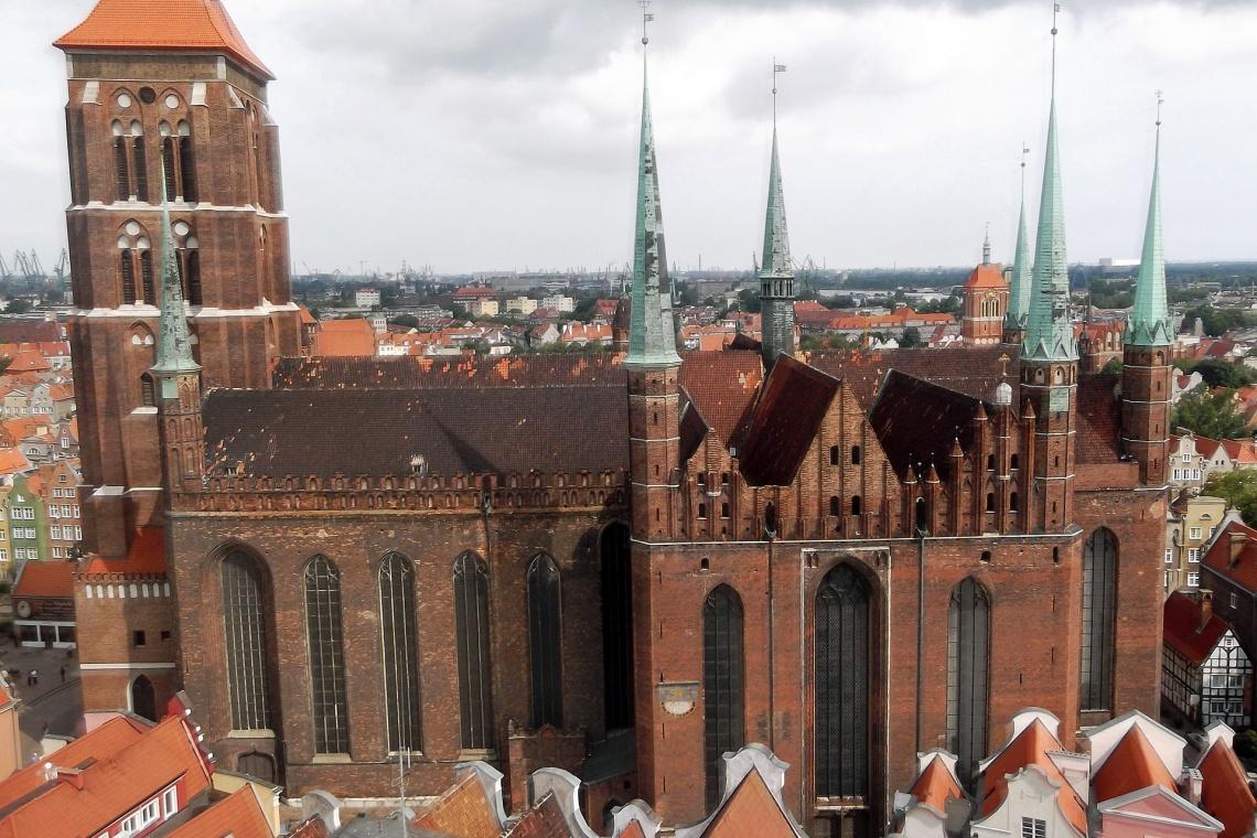Za ponad 9 mln zł zakończony zostanie remont kościoła św. Jana