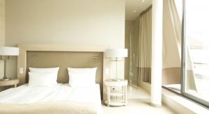 Vienna House QF Dresden, czyli nowoczesny luksus w hotelowych wnętrzach