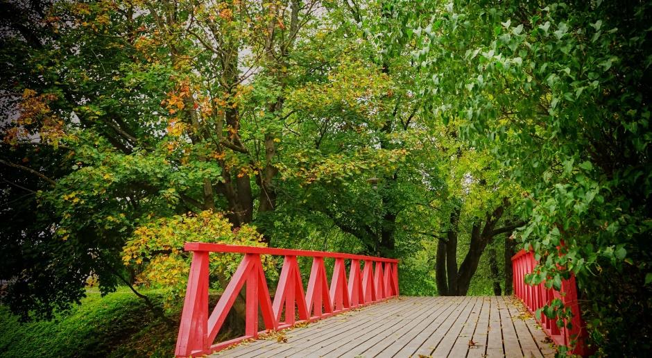 16 mln zł na rewitalizację trzech parków w Warszawie