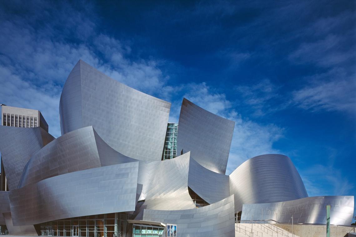 Czy Frank Gehry zmieni oblicze Krakowa?