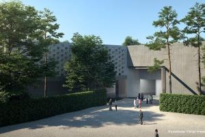 To jedna z najważniejszych inwestycji kulturalnych Polski. Na starcie budowa Muzeum Józefa Piłsudskiego