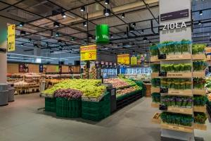 Carrefour w najnowszym koncepcie. Takiego jeszcze w Polsce nie było