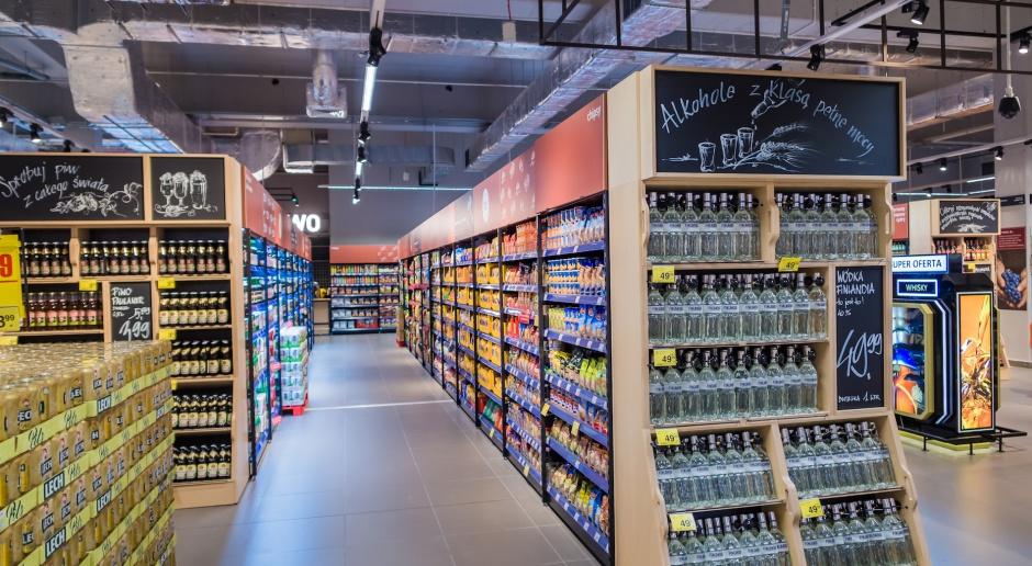 Planco stworzy nowego Carrefoura