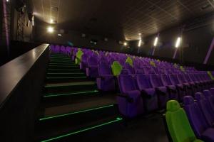Cinema3D stawia na kino przyszłości