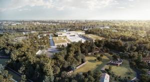 Budimex już z umową na budowę siedziby Muzeum Historii Polski