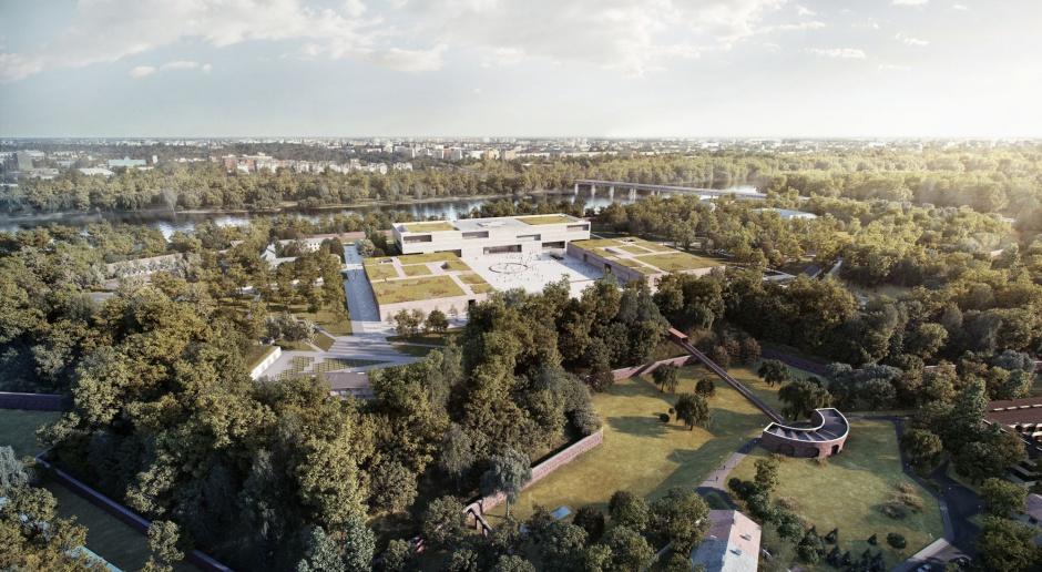 Przenosiny Muzeum Wojska Polskiego w 2020 r.