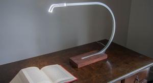 Lampa Agma – nowy projekt Jeremiego Nagrabeckiego