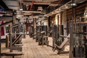 W tej siłowni poczujesz się jak w domu. Poznaj McFit Home of Fitness
