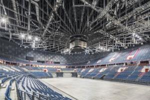 Akustyka to wyzwanie! Szczególnie w hali Tauron Arena Kraków