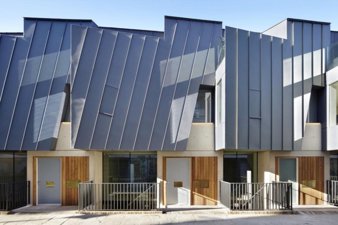 Dziwne kształty? To nie tylko Frank Gehry