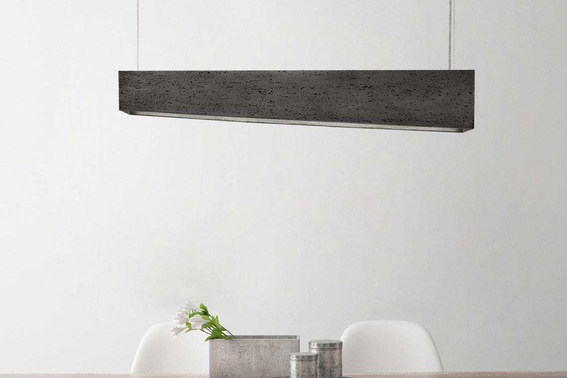 Lampy wiszące w nowoczesnej odsłonie klasyki