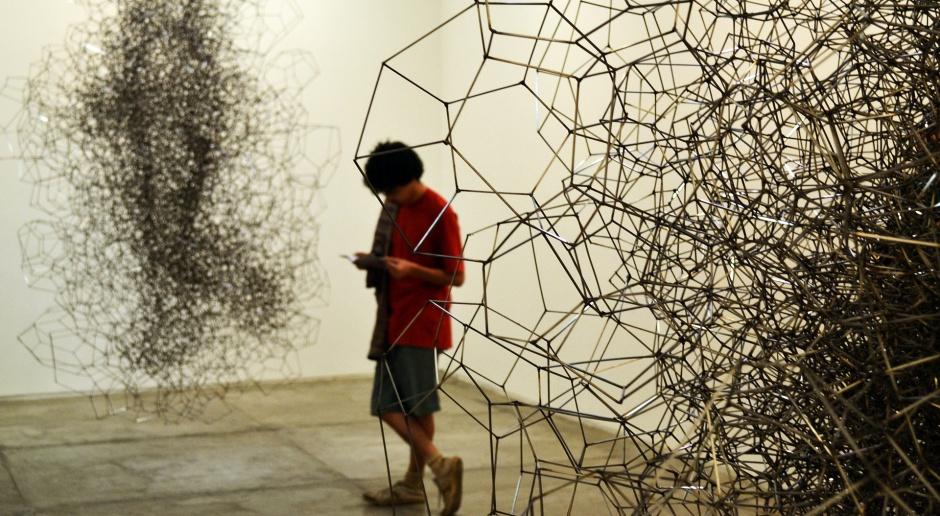 W Instytucie Designu otwarto wystawę o etyce budownictwa
