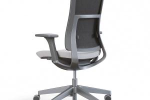 Krzesło do biura może być eleganckie