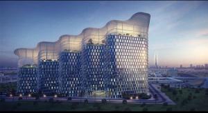 Największy żagiel na świecie powstanie w Dubaju