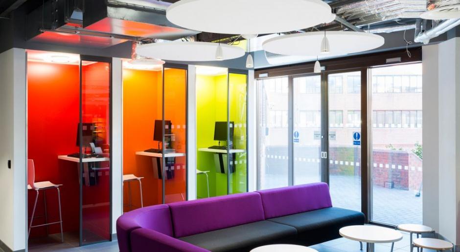 Fit out - nowa część biznesu na rynku biurowym