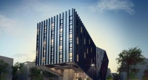 Niezwykły Courtyard by Marriott przygotowany przez litewskich architektów