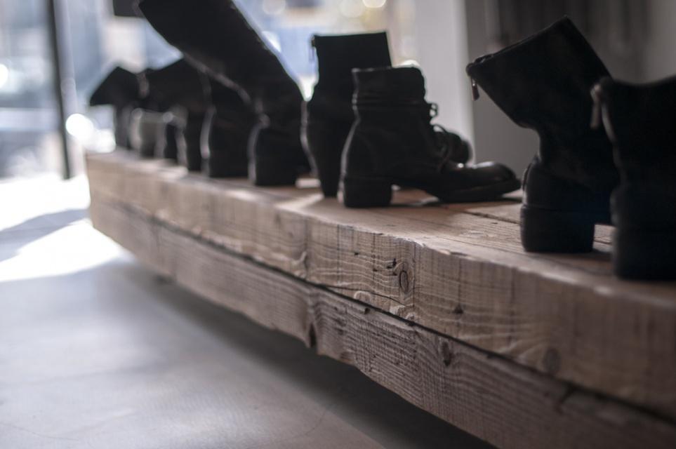 Dyskretny urok drewna. Zobacz polski projekt w chińskiej stolicy