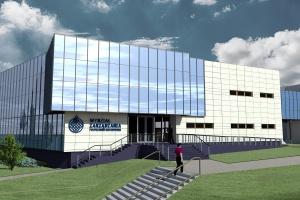 Oto nowe Centrum Logistyki dla Politechniki Rzeszowskiej