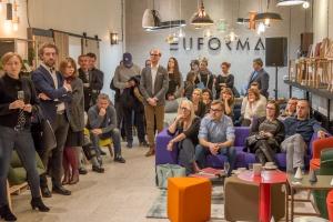 Nowe miejsce dla entuzjastów polskiego designu - Euforma oficjalnie otwarta