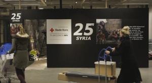 25 metrów kwadratowych Syrii w... Ikea