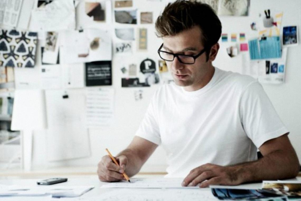 Co nowego zaprojektował Tomek Rygalik? Zobaczycie na Forum Dobrego Designu