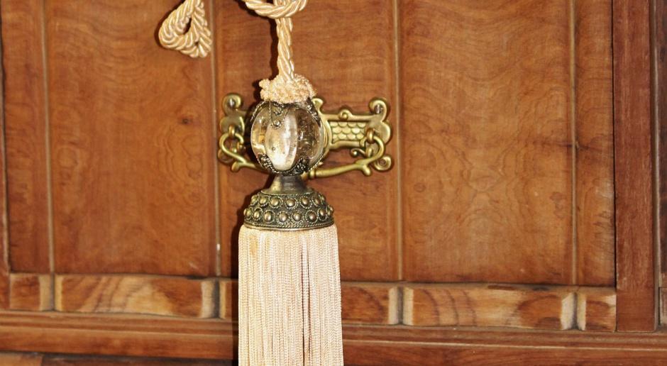 Interaktywna wersja słynnej komody księcia Filipa II