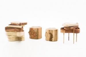 The Workshop of Dreams, czyli jak z drewna zbudować marzenia