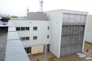 Gigant energetyczny zmodernizował siedzibę. To projekt Litoborski+Marciniak