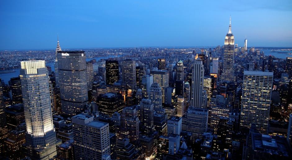 Most Kościuszki w Nowym Jorku za 555 milionów dolarów