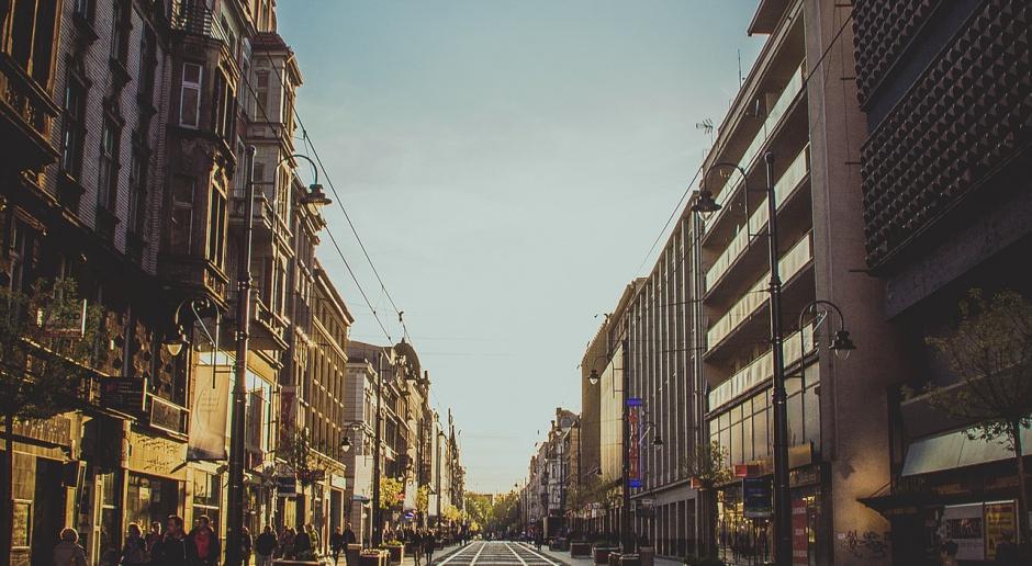 Trwa konkurs na najlepszą przestrzeń publiczną Śląska